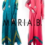Maria B. Winter Collection 2012-13 for Women 001
