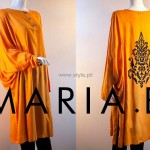 Maria B. Winter Collection 2012-13 for Women 005