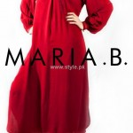 Maria B. Winter Collection 2012-13 for Women 006