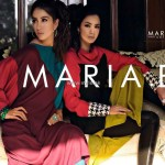 Maria B. Winter Collection 2012-13 for Women