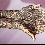 Mehndi Designs 2013 For Girls in Pakistan 002 150x150 mehandi