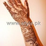 Mehndi Designs 2013 For Girls in Pakistan 003 150x150 mehandi