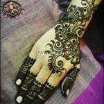 Mehndi Designs 2013 For Girls in Pakistan 005 150x150 mehandi