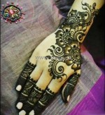 Mehndi Designs 2013 For Girls (7)