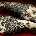 Mehndi Designs 2013 For Girls in Pakistan 006 150x150 mehandi