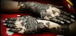 Mehndi Designs 2013 For Girls (6)