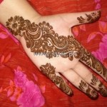 Mehndi Designs 2013 For Girls in Pakistan 007 150x150 mehandi