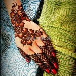 Mehndi Designs 2013 For Girls in Pakistan 009 150x150 mehandi