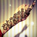 Mehndi Designs 2013 For Girls in Pakistan 010 150x150 mehandi