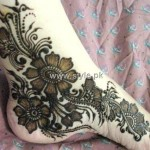 Mehndi Designs 2013 For Girls in Pakistan 011 150x150 mehandi
