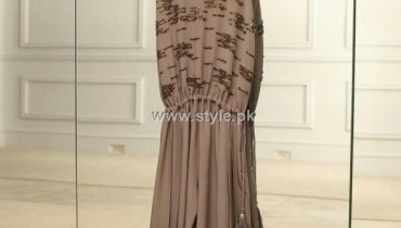 Muse Evening Wear Collection 2012-13 for Women