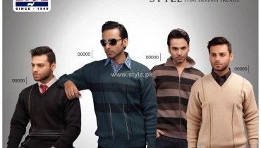 Oxford Winter Collection 2012-13 for Women and Men