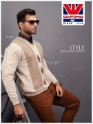 Oxford Winter Collection 2012-13 for Women and Men 002