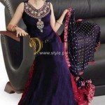 Party Wear Dresses 2013 For Girls – New Fashion Trends 002 150x150 style exclusives local designer clothes for women