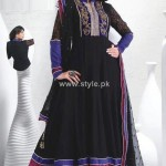 Party Wear Dresses 2013 For Girls – New Fashion Trends 005 150x150 style exclusives designer dresses