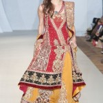 Rani Emaan Formal Wear Collection 2013 At PFW3 London 009 150x150 fashion shows