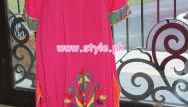 Reemah Beyg Latest Winter Casual Dresses 2013 007