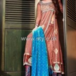 Resham Revaj Bridal Wear Collection 2012-13 003