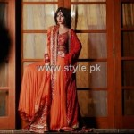 Resham Revaj Bridal Wear Collection 2012-13 006