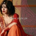 Resham Revaj Bridal Wear Collection 2012-13 007