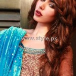 Resham Revaj Bridal Wear Collection 2012-13 008