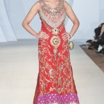 Sadia Mirza Formal Wear Collection 2012-2013 At PFW 3, London 0015