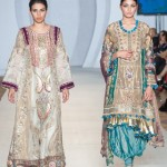 Sadia Mirza Formal Wear Collection 2012-2013 At PFW 3, London 0016