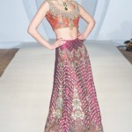 Sadia Mirza Formal Wear Collection 2012-2013 At PFW 3, London 005