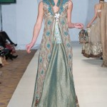 Sadia Mirza Formal Wear Collection 2012-2013 At PFW 3, London 006