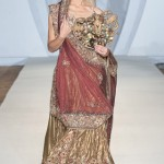 Sadia Mirza Formal Wear Collection 2012-2013 At PFW 3, London 007
