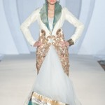 Sadia Mirza Formal Wear Collection 2012-2013 At PFW 3, London 008