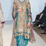 Sadia Mirza Formal Wear Collection 2012-2013 At PFW 3, London009