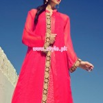 Sanai Latest Winter Collection 2012 By Nasreen Tareen 001