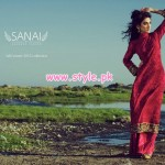 Sanai Latest Winter Collection 2012 By Nasreen Tareen 002