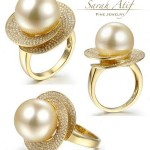 Sarah Atif Jewellery Collection 2012-2013 For Women 006