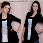 Shaheel Qamar Western Wear Collection 2012-2013 For Women 001