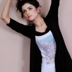 Shaheel Qamar Western Wear Collection 2012-2013 For Women 005