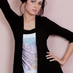 Shaheel Qamar Western Wear Collection 2012-2013 For Women 007