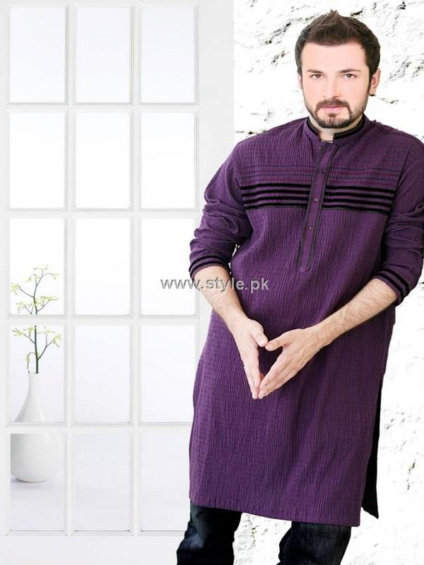 Shalwar Kameez 2013 Designs For Men 012 style exclusives men wear