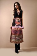 Shamaeel Ansari Latest Winter Collection 2012-13 001