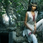 Shamaeel Ansari Winter Collection 2012-13 for Women 002
