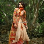 Shamaeel Ansari Winter Collection 2012-13 for Women