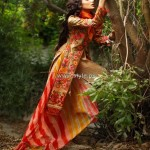 Shamaeel Ansari Winter Collection 2012-13 for Women 005