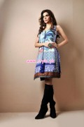 Shamaeel Asnari Latest Digital Prints 2013 For Women 005