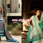 Shariq Textiles Latest Khaddar 2012-13 Collection 001