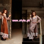 Shariq Textiles Latest Khaddar 2012-13 Collection 002