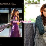 Shariq Textiles Latest Khaddar 2012-13 Collection 004
