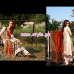 Shariq Textiles Latest Winter Khaddar Collection 2012 012