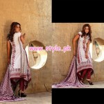 Shariq Textiles Latest Winter Khaddar Collection 2012 013