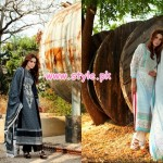 Shariq Textiles Latest Winter Khaddar Collection 2012 014